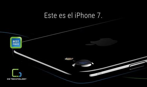 iphone 7 32gb 4g lte retina 12mpx hd 4.7 4k 3d cg technology