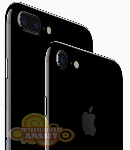 iphone 7 32gb 715, 7 de 128 800, 7 plus 128gb 960 nuevos