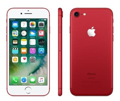iphone 7 32gb apple tela 4,7 + nf
