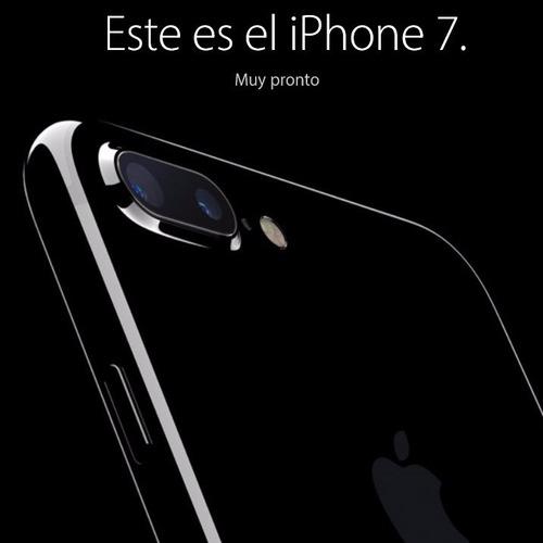 iphone 7 32gb, factura a. tenemos stock