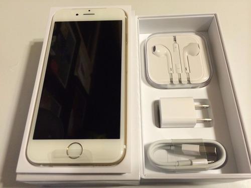 iphone 7 32gb gold nuevo sellado de apple usa, lince