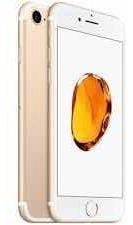 iphone 7 32gb gold semi-novo