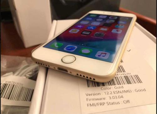 iphone 7 32gb liberado 4g lte+obsequio precio:280us*