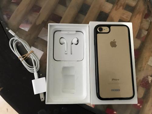 iphone 7 32gb liberado gold
