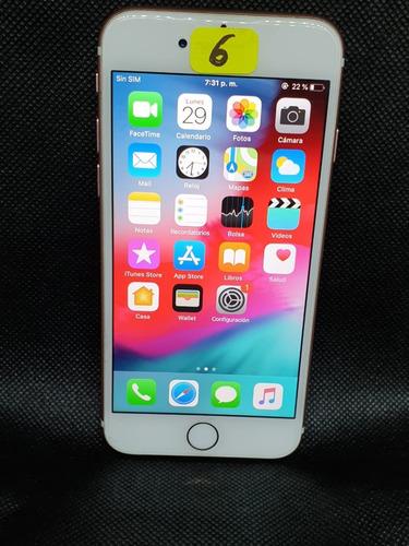 iphone 7 32gb libre de fabrica con garantia aleashmobiles