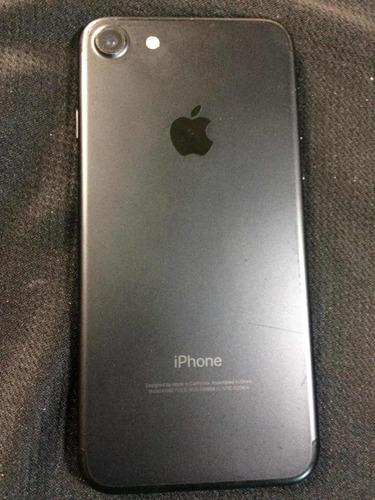 iphone 7 32gb negro mate liberado