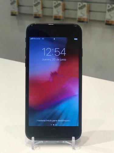 iphone 7 32gb negro y 128gb gold lte tienda física (255)