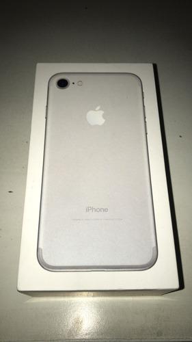 iphone 7 32gb nuevo