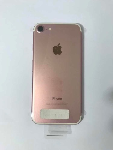 iphone 7 32gb -original vitrine-desblo-cores -novo 12x s/jur