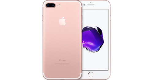 iphone 7 32gb rose apple tela 4,7 garantia 1 ano