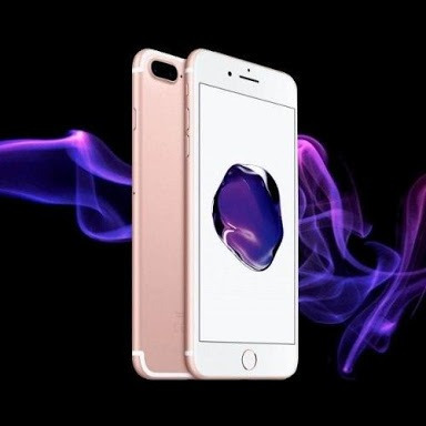iphone 7 32gb stock negro matte, gold, rosa, silver apple pi