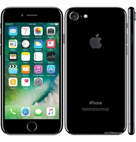 iphone 7 32gb todos colores y liberado + envio gratis