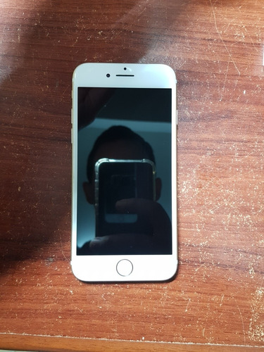 iphone 7 32gb usado impecable, detalle