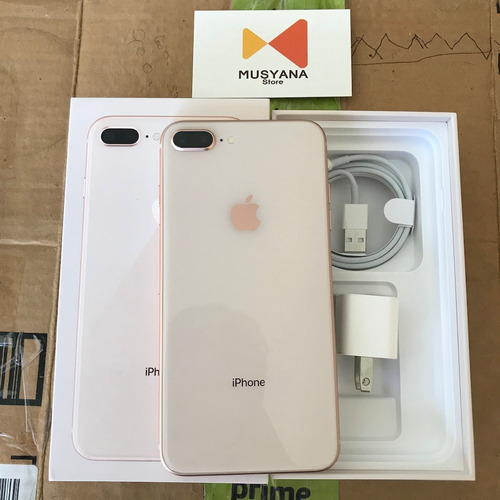 iphone 7 / 7 plus 32gb 128gb 256gb (preguntar stock)