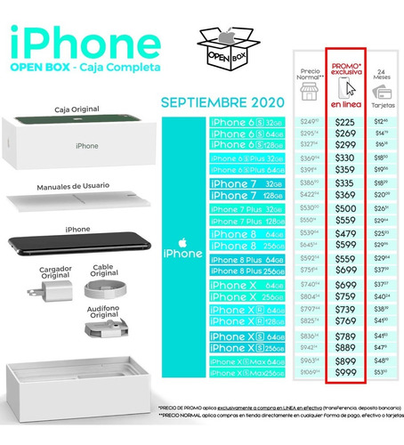 iphone 7 8 plus x xs 6s xr 32 64 128 c a j a_ c o m p l e t