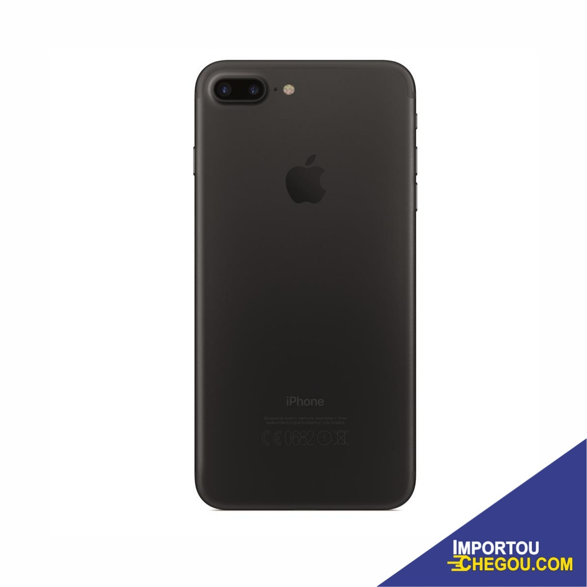 1b085ef67 Iphone 7 Apple 128 Gb Original Com Garantia- Menor Preço!!! - R ...