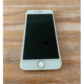 iPhone 7 Apple 128gb Gold Caja Y Accesorios, No Permuto
