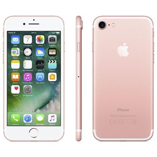 iphone 7 apple 32gb libre de fabrica original