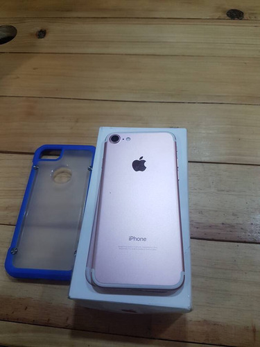 iphone 7 apple 32gb original liberado
