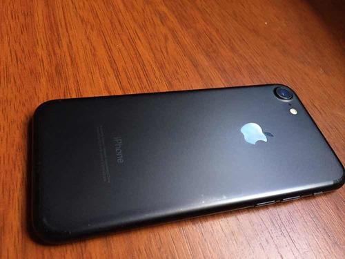 iphone 7 black 32gb (270)