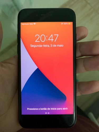 iphone 7 brilhante