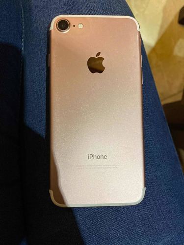 iphone 7 color rosa