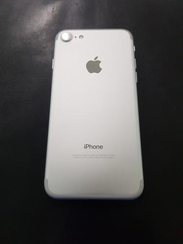 iphone 7 de 128 gb color gris