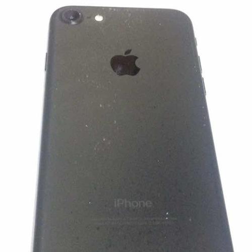 iphone 7 de 128gb black liberado movistar digitel movilnet