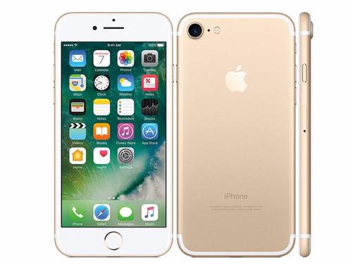 iphone 7 de 128gb + carg. 4.000mah / iprotech
