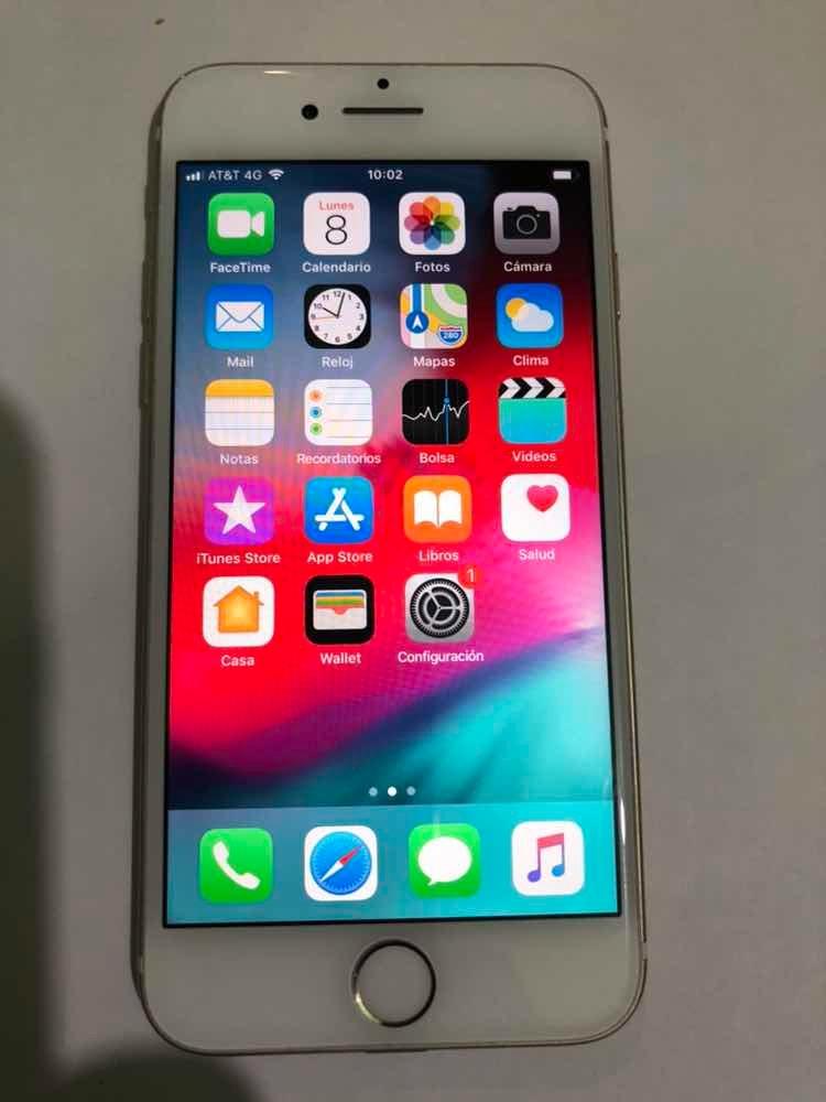 053119cfee6 iphone 7 de 128gb dorado libre telcel movistar at&t oferta. Cargando zoom.