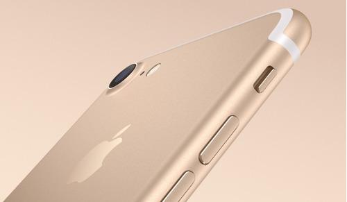 iphone 7 de 32gb, 128, 256 nuevo de paquete, un año garantia