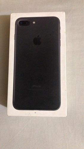 iphone 7+ de 32gb (425york)