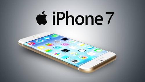 iphone 7 de 32gb libre 12mpx,2gbram, ios 10,original apple