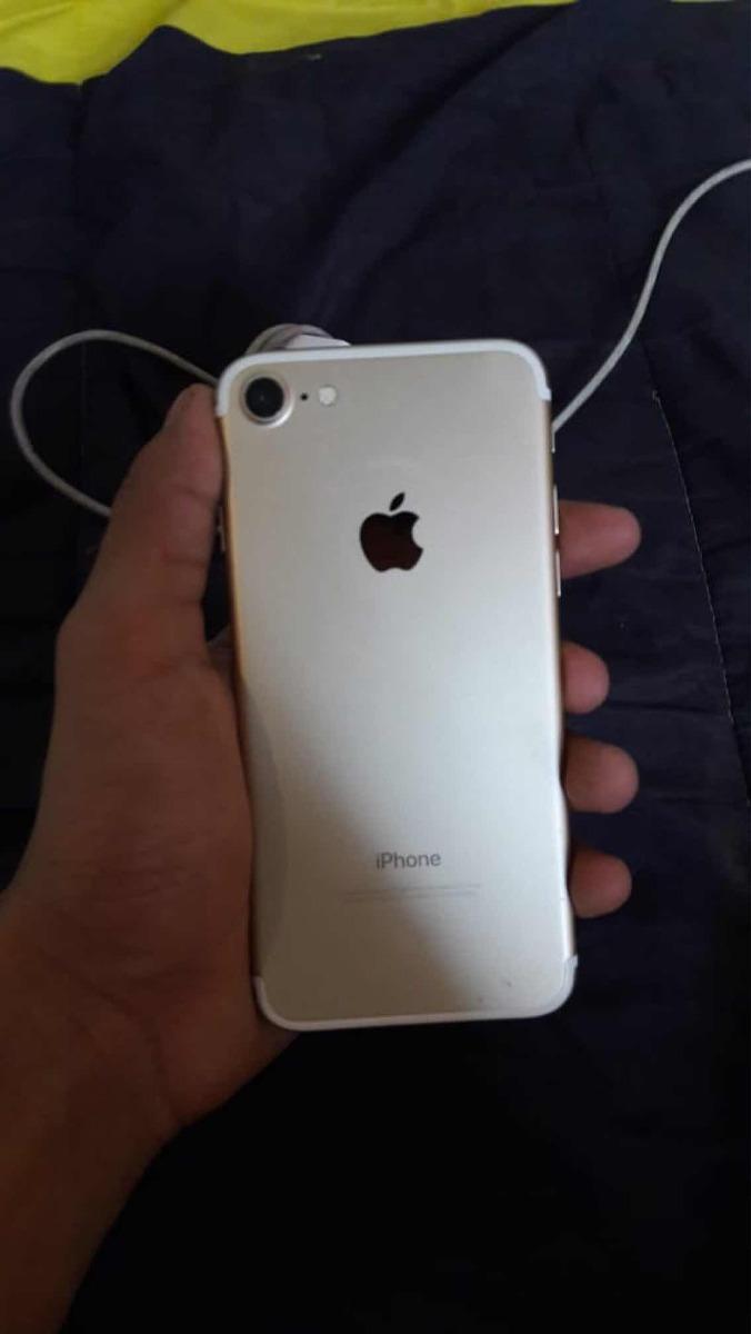 46f34c45f2c iPhone 7 De 32gb Movistar - $ 5,200.00 en Mercado Libre