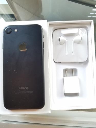 iphone 7 gb32 rose liberado impecable con garantía