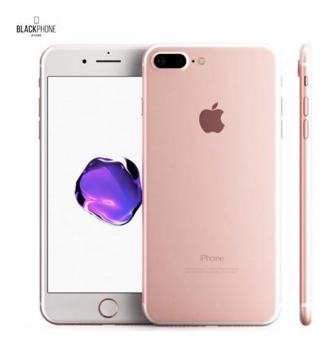 iphone 7 / iphone 7 plus (aceptamos tarjetas/ garantía)