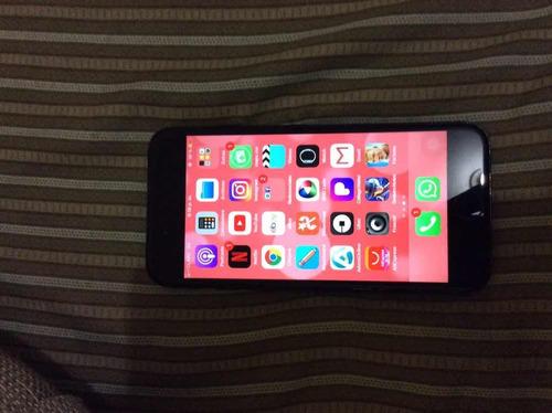 iphone 7 jet black de oportunidad