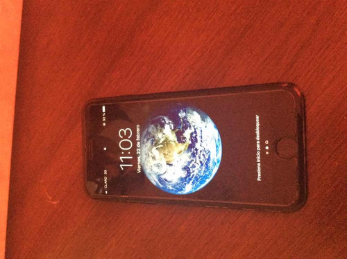 iphone 7 jet black oportunidad