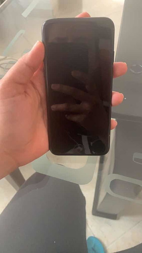 iphone 7 negro 128 gb
