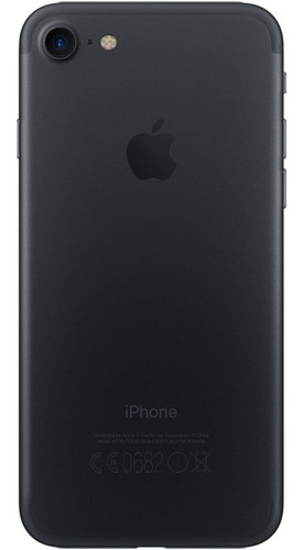 iphone 7 negro 32gb
