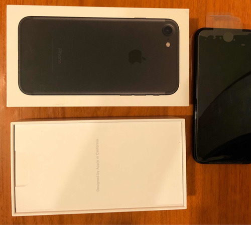 iphone 7 nuevo
