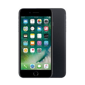 fb9df1be200 Iphone 7 Jet Black Usado - Celular Apple iPhone iPhone 7 Plus, Usado en  Mercado Libre México