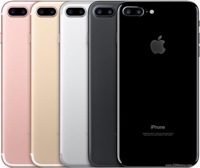 da5e91b949d iPhone 7 Plus 128 Gb Nuevo En Caja! Liberado De Fabrica. - $ 31.979 ...