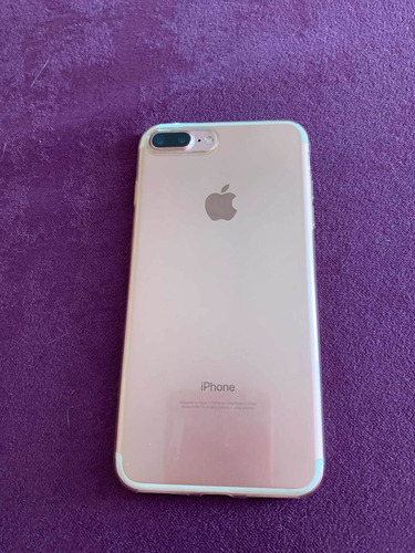 iphone 7 plus 128 gb rosa