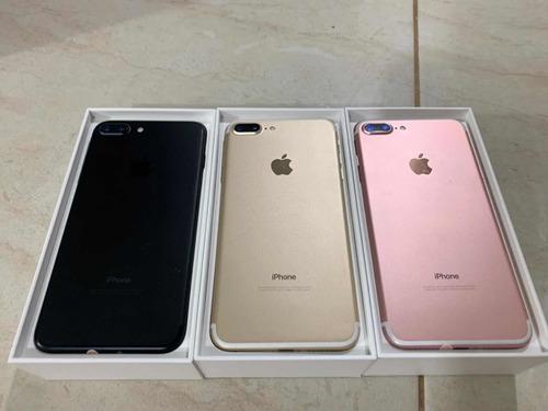 iphone 7 plus 128 seminuevos