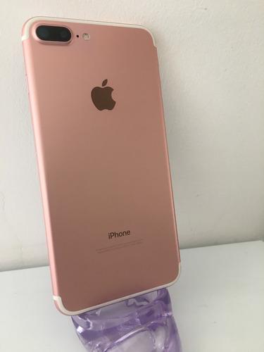 iphone 7 plus 128g de vitrine