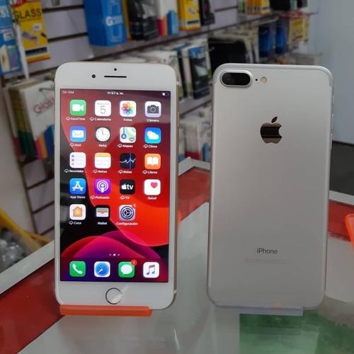 iphone 7 plus 128gb desbloqueado factory nuevo