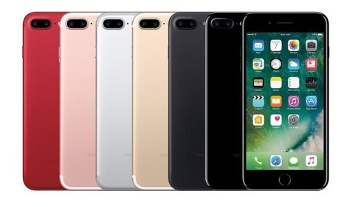 iphone 7 plus 128gb desbloqueados
