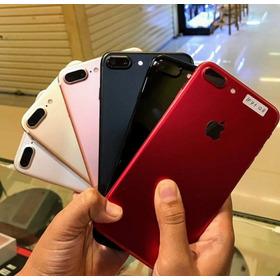 iPhone 7 Plus 128gb Desbloqueados Y Originales