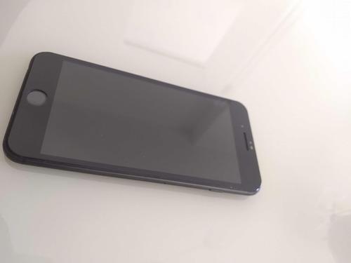 iphone 7 plus 128gb + earpods lightning original